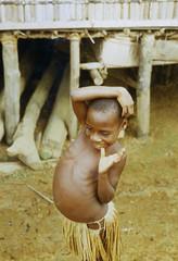 Album4-007a (Stichting Papua Erfgoed) Tags: antoonegging msc stichtingpapuaerfgoed pace papua zuidpapua nieuwguinea nederlandsnieuwguinea irianjaya