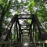 Pine Creek Rail Trail Bridge thumbnail