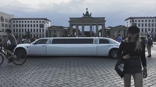CSD Berlin - Rich kids