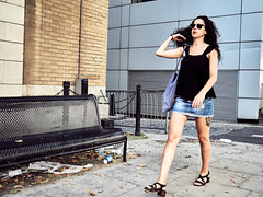 20180803T15-37-15Z-P8030639 (fitzrovialitter) Tags: girl candid portrait streetportrait peterfoster fitzrovialitter city streets rubbish litter dumping flytipping trash garbage urban street environment london fitzrovia streetphotography documentary authenticstreet reportage photojournalism editorial captureone olympusem1markii mzuiko 1240mmpro microfourthirds mft m43 μ43 μft geotagged ultragpslogger geosetter exiftool