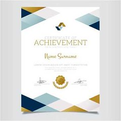 free vector Certificate Of Achievements brochure (cgvector) Tags: 2017 abstract achievements annual art background beautiful beauty blue book brochure business catalog certificate collage communication concept connection cover decoration diagonal digital effect element flyer future geometry girl laptop layout leaflet magazine marketing modern mosaic page pattern polygonal report science shine sky skyscraper soft striped style technology template texture vector