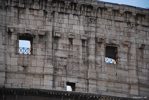 Колізей, Рим, Італія InterNetri.Net 120