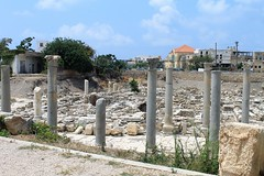 IMG_0482 (Nai.Sass) Tags: lebanon trave tyre sour anjar baalback ruins roman byzantine middle east temples summer vacation sea amateur