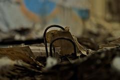 Rotten Documents (ReppiX) Tags: toxic lost place factori old factory fabrik rotten canon 200d bw architektur himmel