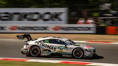 Pascal Wehrlein - Mercedes-AMG C63 DTM (Gary8444) Tags: championship hatch amg circuit audi german bwm mercedes touring gp wehrlein pascal car august brands bmw motorsport dtm 2018 c63