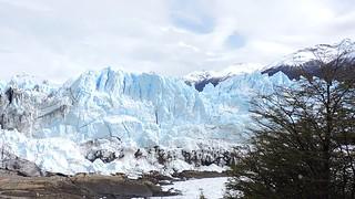 Parque Nacional Los Glaciares - ARGENTINA