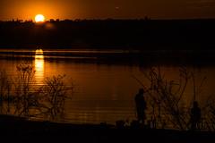 Pescadores (Edgar Cardoso Photography) Tags: pôrdosol sunset amazing landscape golden hour