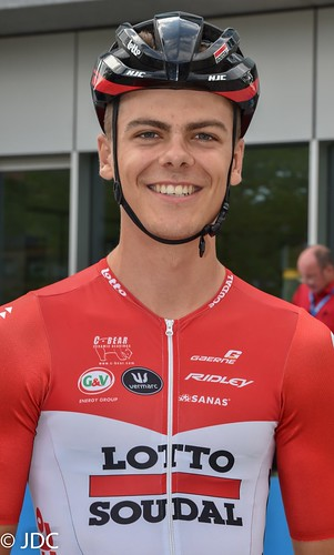 Ronde van Oost-Vlaanderen (42)