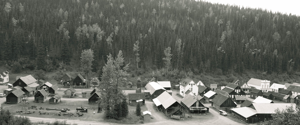 The World's Best Photos of barkerville and bc - Flickr Hive Mind
