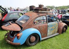 OTK 578J (2) (Nivek.Old.Gold) Tags: 1971 volkswagen beetle 1200 1584cc