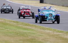 Ty_Croes-9 (johnrobjones) Tags: ty croes anglesea wales historic cars motor vehicles automobiles procession circuit racing motorsport