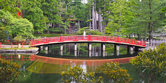 The Bridge...Le Pont...Koyasan..Unesco (geolis06) Tags: geolis06 asia asie japan japon 日本 2017 koyasan montkoya kôbôdaïshi kukai shingon bouddhisme bouddha buddhism religion mausoléee mausoleumofkôbôdaishi