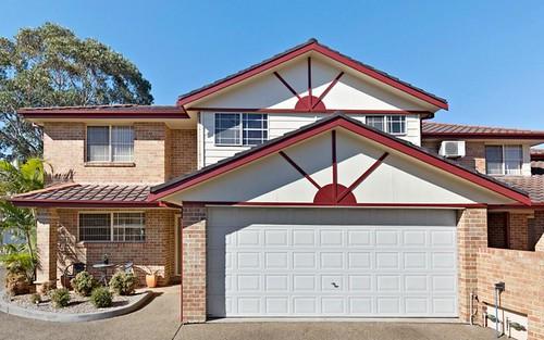 1/7aburra Rd, Caringbah NSW 2229