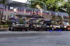 DeLorean DSC_1874 (ikerekes81) Tags: delorean motor company deloreanmotorcompany car vehicle motorvehicle outdoor outside carsandcoffee nikon nikond500 d500 18105mm istvankerekes istvan ik kerekes streetphotography