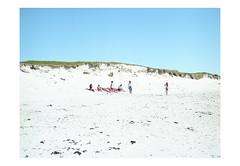 (harald wawrzyniak) Tags: analogue analog film scan kodak portra 120mm mediumformat mamiya mamiya645af harald wawrzyniak haraldwawrzyniak ireland beach summer 2016 eire filmisnotdead