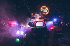 funn (ohhhannie) Tags: bubble machine lake san antonio music festival california lightning bottle lib flare