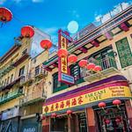 Food in Chinatown II... thumbnail