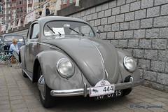 Volkswagen 1-11  Brilkever 1950  NP-67-15 (harry.pannekoek) Tags: volkswagen 111 brilkever 1950 np6715