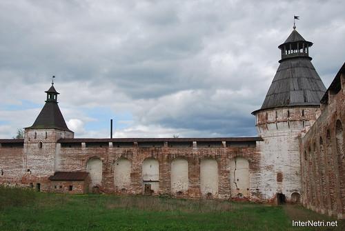 Борисоглібський  InterNetri 128