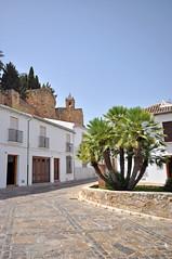 Alcazaba de Antequera (carloscarmor) Tags: málaga antequera alcazaba