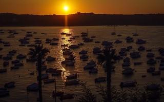 Bugibba Marina, Malta