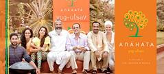 Anahata Yog Ustav (anhantaretreat) Tags: yoga thoughts yogaretreat
