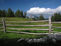 Raduha s planine Polšak / Raduha from planina Polšak (Damijan P.) Tags: hribi gore mountains hiking slovenija slovenia ksa kamniškosavinsjkealpe kamniksavinjaalps velikivrh velikazelenica križevnik prosenak
