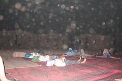 Sandstorm in Sahara #sand #desert #nomads #camels #camp #sahara #sandstorm #scarf  #morocco #northafrica #holidayswithadifference (evhartigan) Tags: sand desert nomads camels camp sahara sandstorm scarf morocco northafrica holidayswithadifference