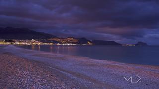 ... Albir Playa ...