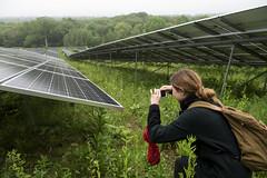 170605_3351_solargrafton092.JPG (greentufts) Tags: grafton cummingsschool veterinaryschool solar sustainability cleanenergy renewableenergy technology mass unitedstates usa