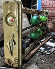 Crispy, very crispy (neilsharris) Tags: abandonedchicago