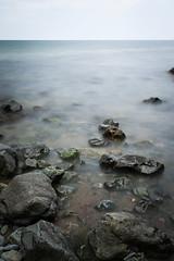 South East Ireland - June 2018 (Harkins Photography London) Tags: ireland beach water sand rocks slow long exposure blur