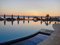 Barenice Beach, Aqaba (roby.beretta) Tags: aqaba barenicebeach redsea sunset jordan