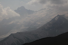 IMG_5528 (y.awanohara) Tags: rainier sunrise hike mtrainiernp yawanohara august2018