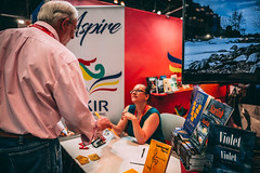 OKIR PUBLISHING INC. | BookExpo America 2018 (Okir Publishing) Tags: bea2018 okirpublishing okir bookexpoamerica bookexpo publishing marketing okirbooks okirteam aspire inspire author selfpublishing okirpublishingcom okirinsight okirmedia san diego sandiego photography writers poetrybooks poets childrensbook
