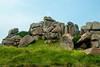 Trégastel (Côtes-d'Armor) (PierreG_09) Tags: trégastel côtesdarmor bretagne rocher granit mer caillou