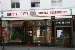 Happy City (davocano) Tags: chineserestaurant cardigan wales uk cymru ceredigion walesmw walesuk