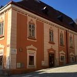 Hluboká nad Vltavou, South Bohemia, Czech Republic thumbnail