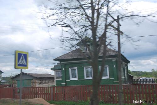 Петровське-Ростов-Борисоглібський  InterNetri 0167