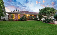 28 Ponytail Drive, Stanhope Gardens NSW