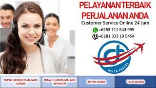 SPECIAL, WA +6281 333 10 5454, Sewa Mobil Kepanjen Malang Delta Travel