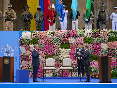 """Posesión Presidente de Colombia • <a style=""""font-size:0.8em;"""" href=""""http://www.flickr.com/photos/39526151@N07/43011378885/"""" target=""""_blank"""">View on Flickr</a>"""