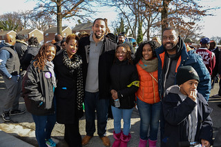 January 18, 2015 MLK Parade