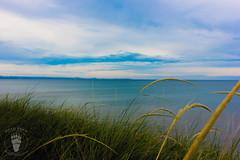 IMG_4234 (BearBear Photography) Tags: lakesuperior michigan landscape lake water grass dune blue dunegrass nature freshwater