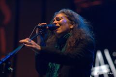 Savina Yannatou & Primavera en Salonico (zeibalsero) Tags: savina primavera en salonico fmm 2017 concertos sines