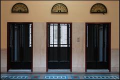 BAF_Centro Cultural Kirchner-03 (LeoPeci-Fotografías) Tags: baf centroculturalkirchner antiguo ascensor ascensores urbana