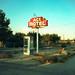 ace motel (xpro). mojave desert, ca. 2018.