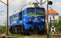 ST44-1202, Kędzierzyn-Koźle, 13.08.2018 (Marcin Kapica ...) Tags: gagarin st44 kolej pkp cargo