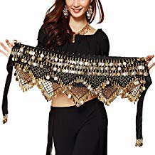 Gorgeous Belly Dance Hip Scarf (mywowstuff) Tags: gifts gift ideas gadgets geeky products men women family home office