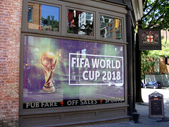 FIFA World Cup 2018 (knightbefore_99) Tags: fifa world cup 2018 london pub vancouver chinatown city art sport football futbol cool party russia awesome